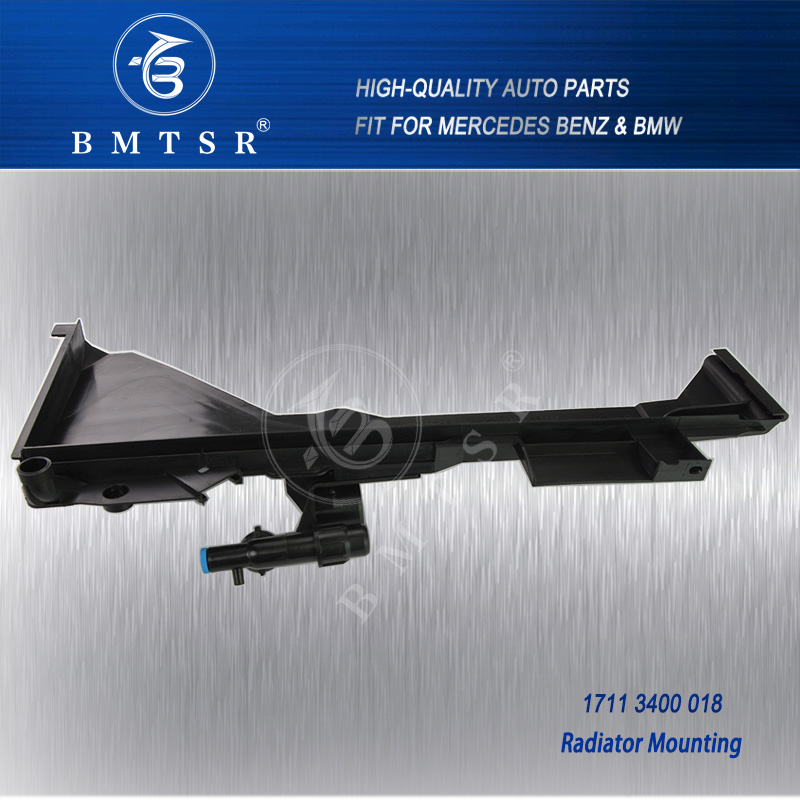 BMTSR X3 E83 car radiator cover