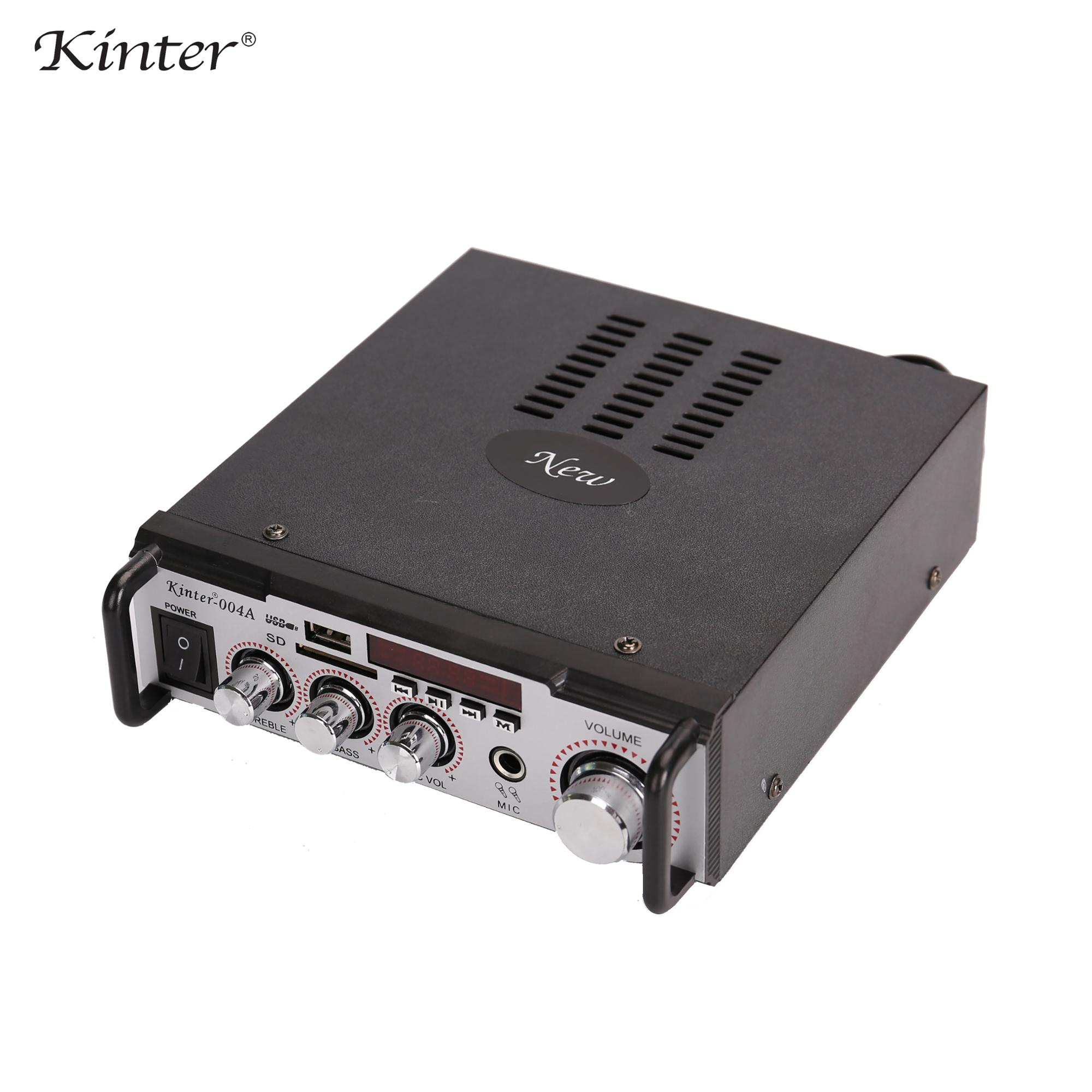 China Sd Amplifier Wholesale Alibaba 45w Power Include Tone Control