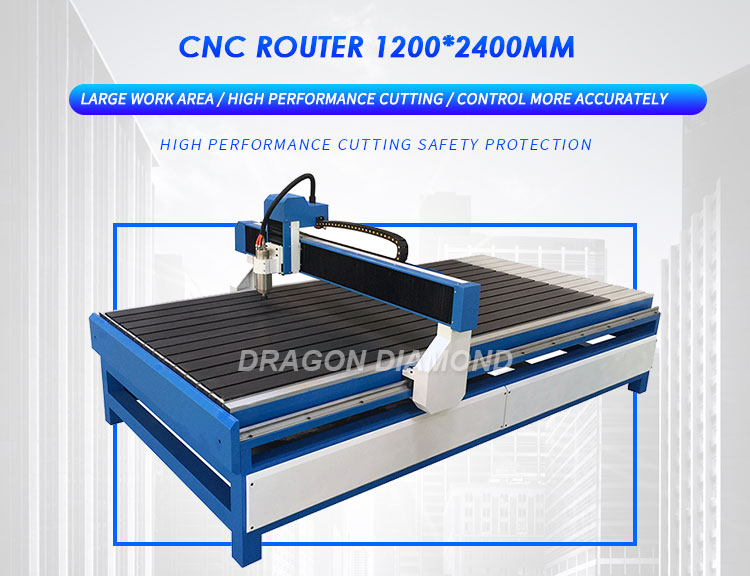 1224 Furniture CNC Machine