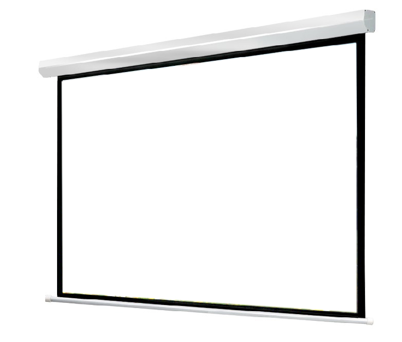 400 inch clear electric projector screen