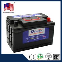 hot selling 56618 durable batery car battery