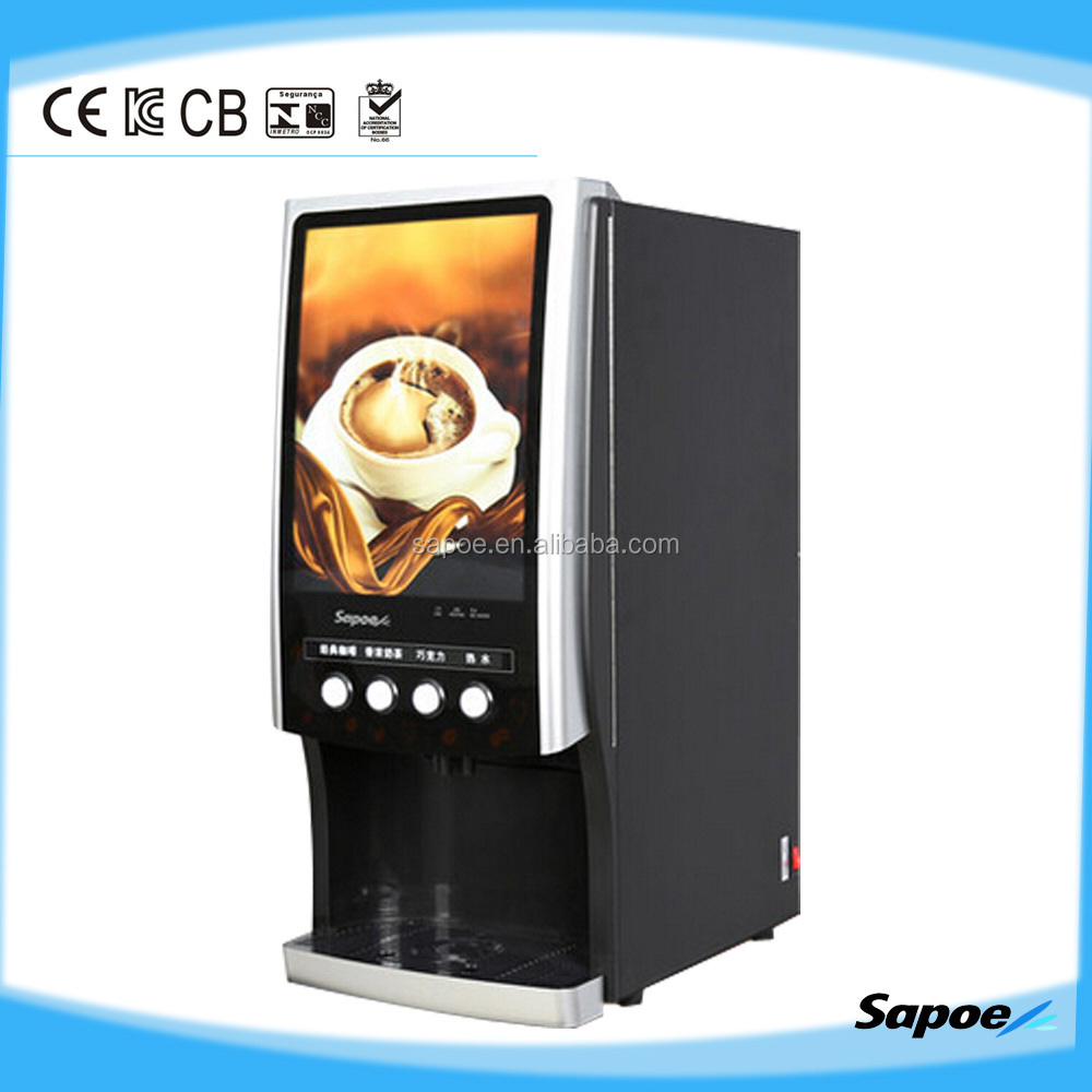 Electronic Tea And Coffee Machines For Office commercial table top small hot tea coffee machine office appliance appliance