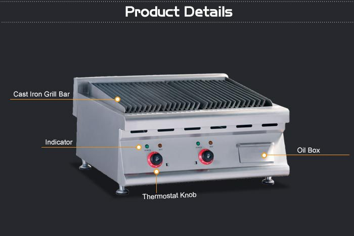 Restaurant Electric Portable BBQ Grill/Electric Indoor Grill ...