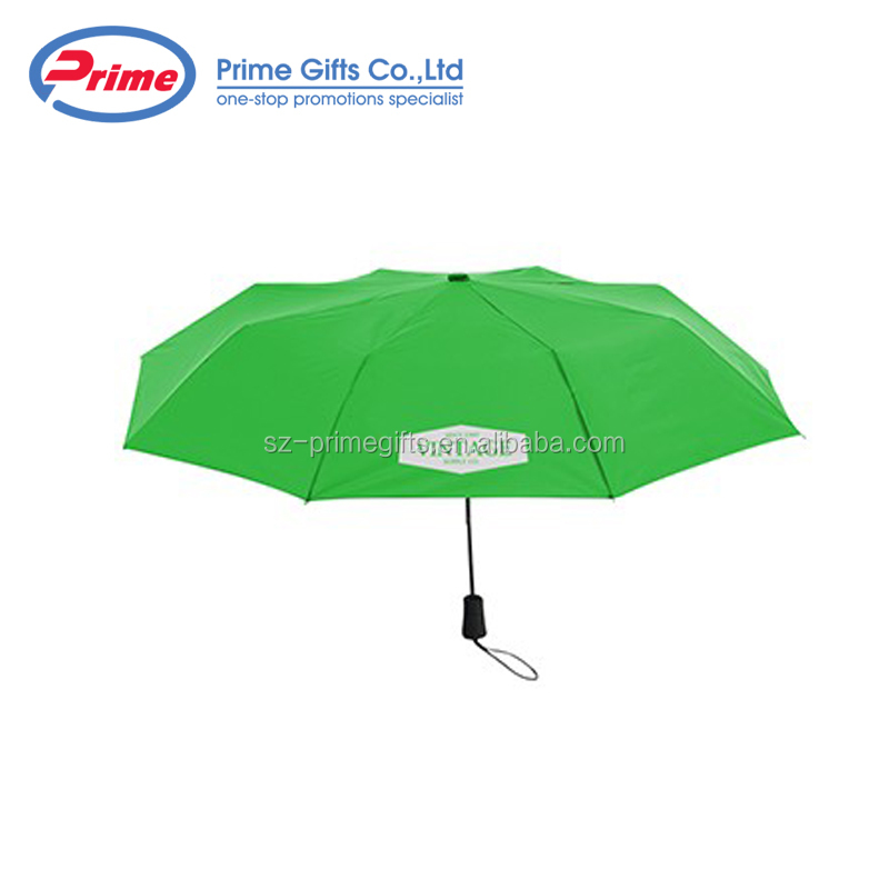 Professional Factory Supply China Rain Folding Umbrella with Custom Logo