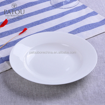 White Customized Fish Plate Ceramic Plates Dinnerware & White Customized Fish Plate Ceramic Plates Dinnerware - Buy White ...
