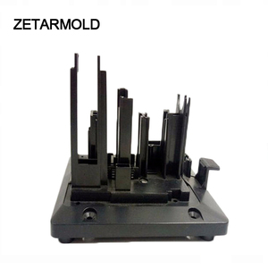 ABS Plastic Injection mold making