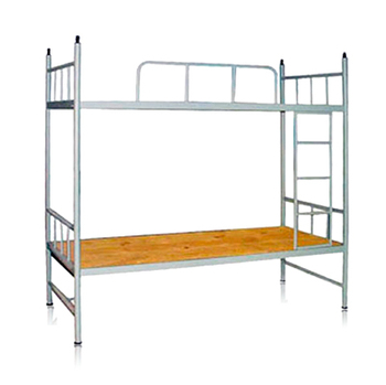 Used Students Bunk Bed Frame Metal Bunk Bed Replacement Parts Buy