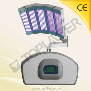 2017 CE approved best quality PDT LED phototherapy for skin care