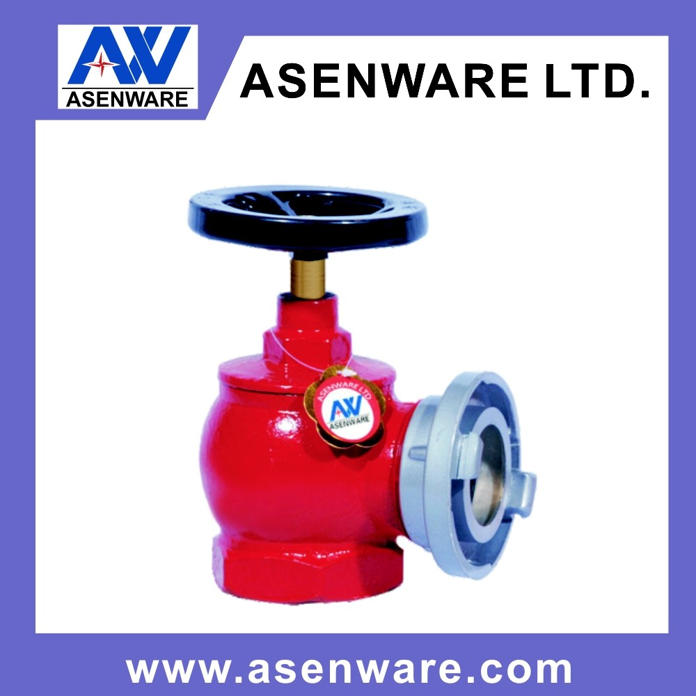 For fire hyrant system indoor type fire hydrant