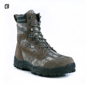 Heated Waterproof Herman Survivor Rubber Hunting Boots