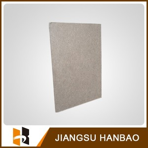 Plain high density board/ hardboard/HDF