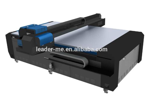 3d digital uv printer for gift printing house decoration for 3d printer house for sale