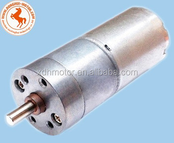 Dga25 370 heavy duty dc gear motor for linear actuator for for 100000 rpm electric motor