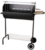 Rectangle Lamb BBQ Grills Pig Roaster Spits Parrillas Para Asados