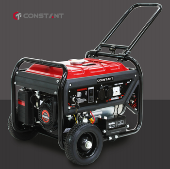 strong stable and practical Multiple jacks 2kw 2kva electric generator