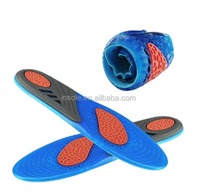 Fußpflege-utensil 1 Para Gel Vorfuß Mittelfuß Pads Silicon Weiche Vorfuß Invisible Hohe Ferse Schuhe Rutschfeste Halbe Hof Anti-slip Fuß Pflege Schönheit & Gesundheit