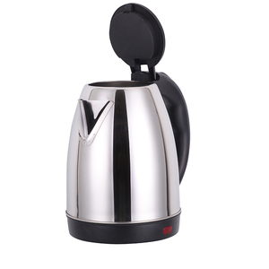 1.8 L 201 304 Promotion Price Stainless Steel Portable Electric Water Kettle For Sale