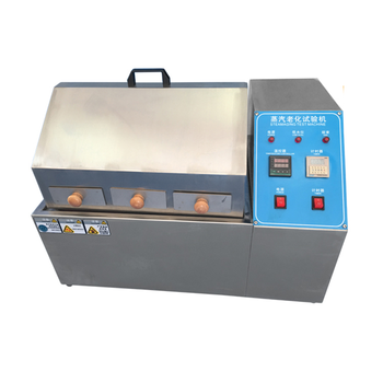 High Standard Electronic Product Steam Aging Test Machine Price by Glomro