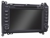 12V DC Motor Car DVD Player GPS Software Mini Full HD 1080P Media Player