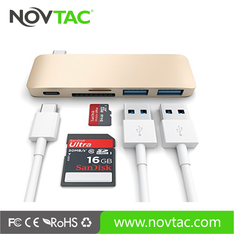 OTG Connector Type-c USB3.1 PD Charger