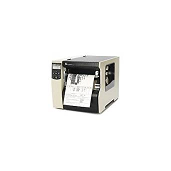 "Zebra Technologies 223-801-00000 Printer, 220Xi4, 8"" DT/TT Tabletop, 300 DPI, Parallel, USB 2.0"