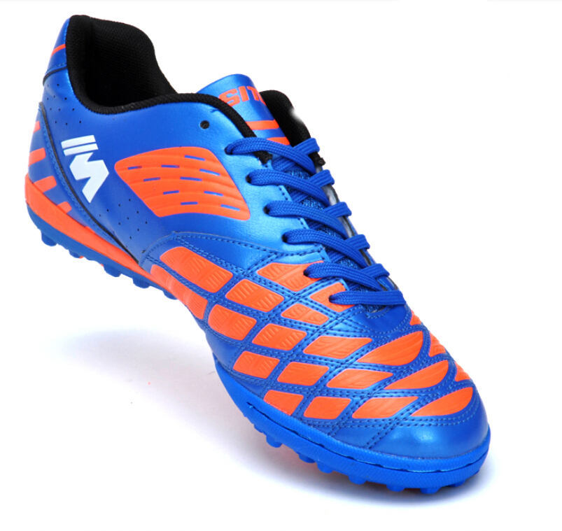 a1e3e6735 Get Quotations · Free shipping 2015 boys football shoes men sports soccer  shoes kids indoor training sneakers football boots