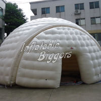 inflatable office School Hotel Inflatable Outdoor Tent Dome For Party Rental Inflatable Event Tent