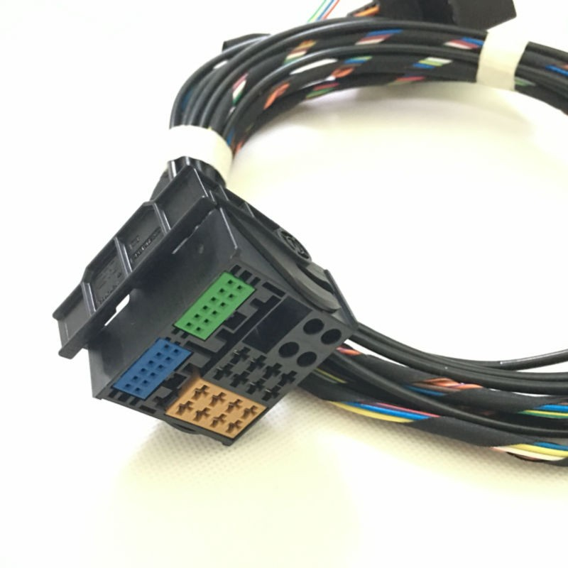 HTB1RhtbQVXXXXaLXXXXq6xXFXXXR 9w2 9w7 bluetooth plug&play wiring harness for vw golf mk6 passat  at bakdesigns.co
