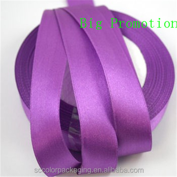 Custom High Quality Printed Grosgrain Ribbon From China