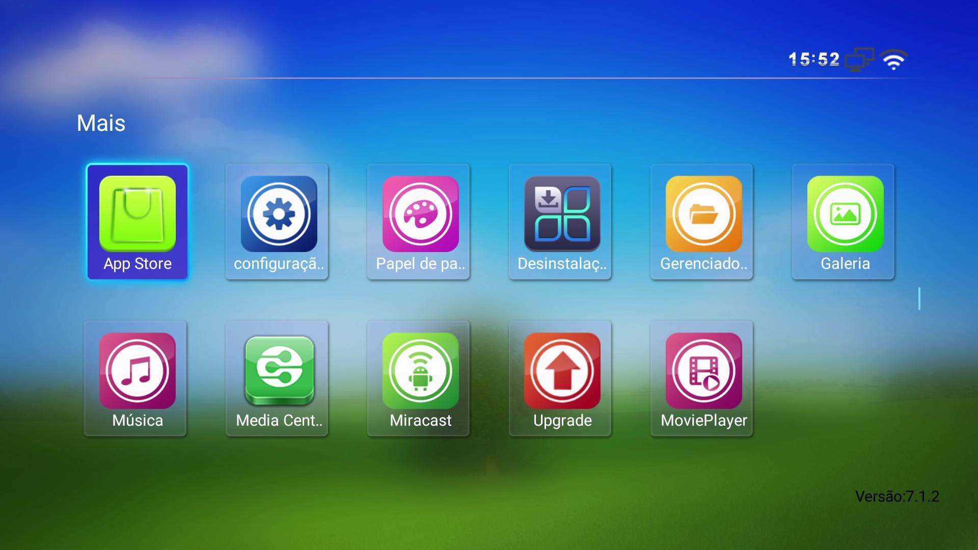 Brazil Iptv Box Gotv 4k Iptv Tv Box Android 7 1 2 Live Vod Playback - Buy  Iptv Box Vod,Gotv Iptv Box,Brazil New Iptv Box Product on Alibaba com