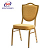 pu or leather banquet chairs, good looking and cheap restaurant chairs
