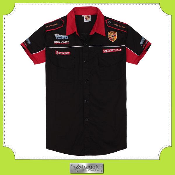 Custom F1 Racing Shirt Buy Racing Shirt Customized