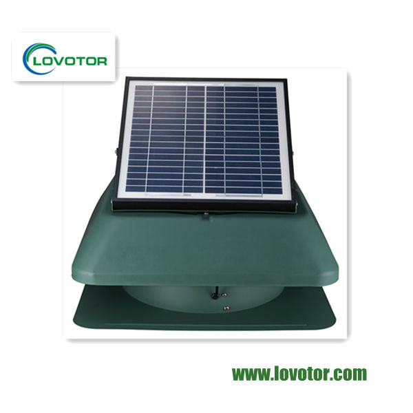 solar powered extractor fan duct good for venting with 2pcs air duct and low price