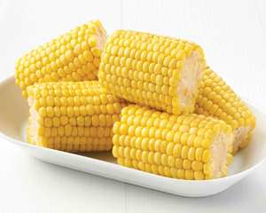 New crop HALAL certified IQF frozen sweet corn high quality hot sale