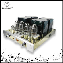 YAQIN MC-100B Vuoto <span class=keywords><strong>Tubo</strong></span> <span class=keywords><strong>Amplificatore</strong></span> Integrato 60WPC Push Pull Stereo in Classe UN KT88