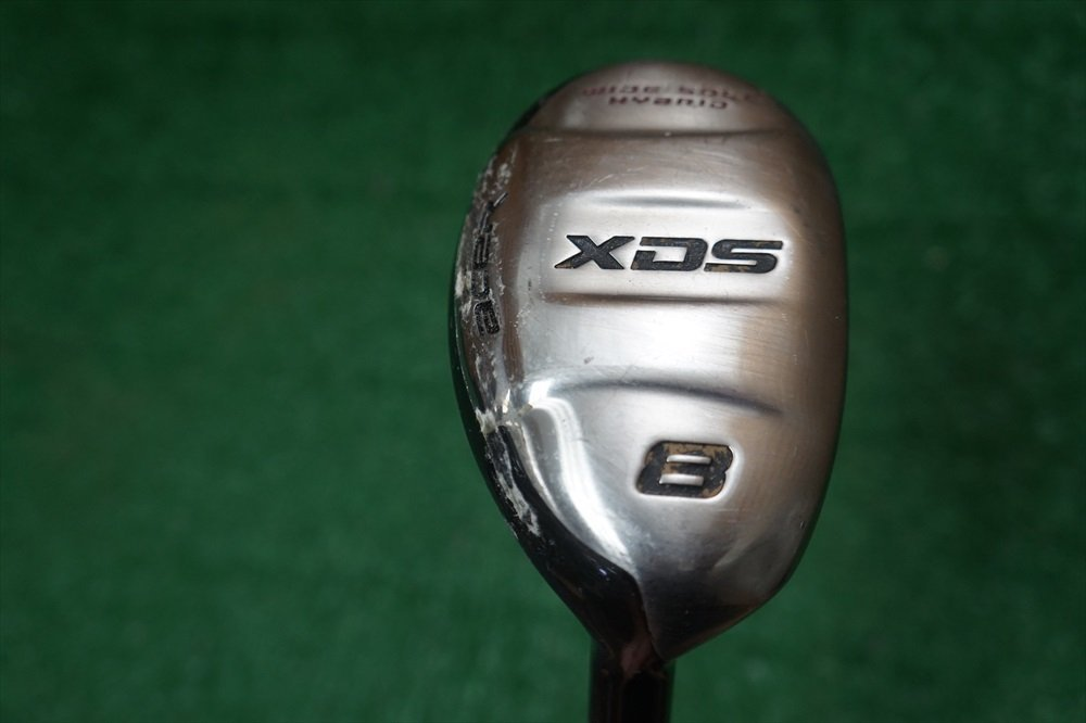 Misc. Brand Acer Xds Right-Handed Hybrid Steel Stiff