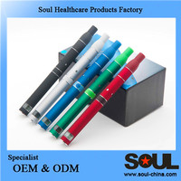 Green world health products high grade import electronic cigarette