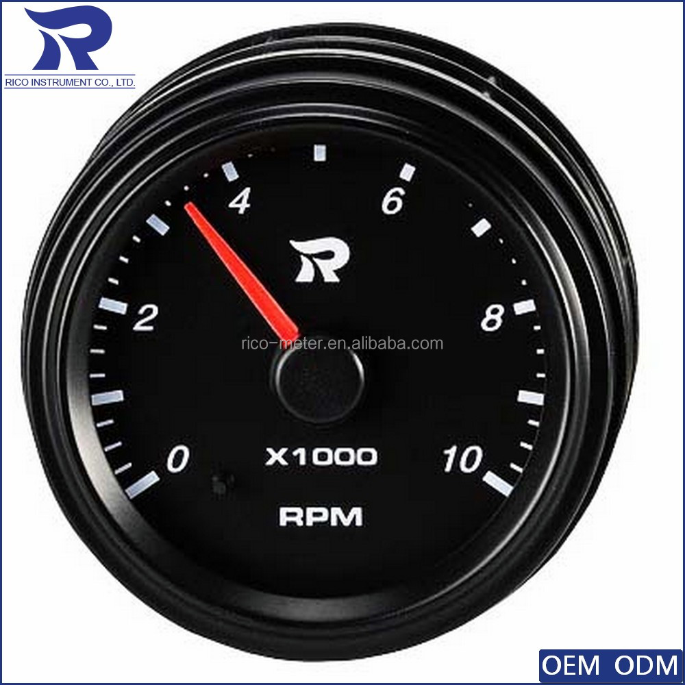 Revolution Meter Suppliers And Manufacturers At Vdo Tachometer Wiring Diagram 1 Min