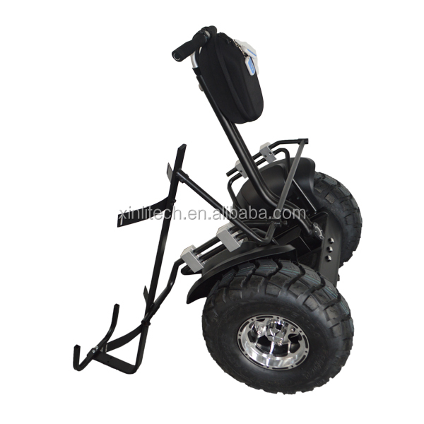 Outdoor sport big wheel golf carts,self balance electric scooter,mobility golf scooter