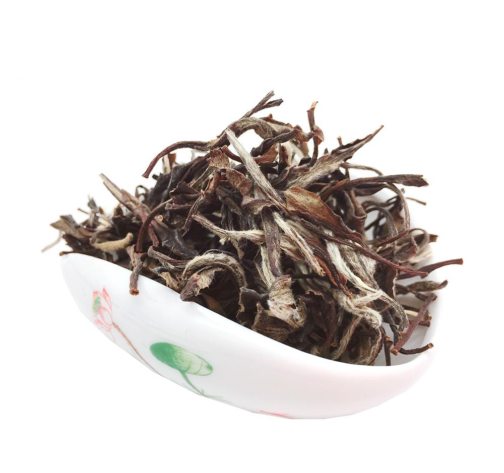 Hot Selling New Spring High Mountain Good Quality With Cheap Price Herbal White Tea Slimming Functional White Tea - 4uTea   4uTea.com