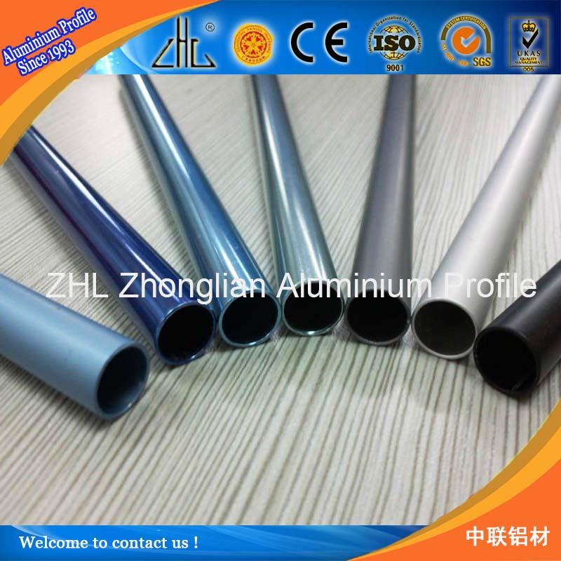 Original!!aluminium Home Decor/decorative Aluminum Tube,Chemical ...