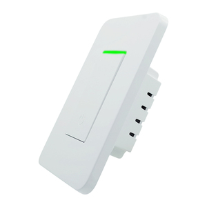 New model US standard Wifi light Switch Smart home wifi wall switch