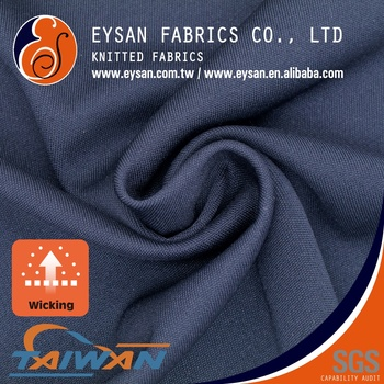 c867addbed5 EYSAN For Sport Jersey 100 Polyester Interlock Knit Fabric, View 100 ...