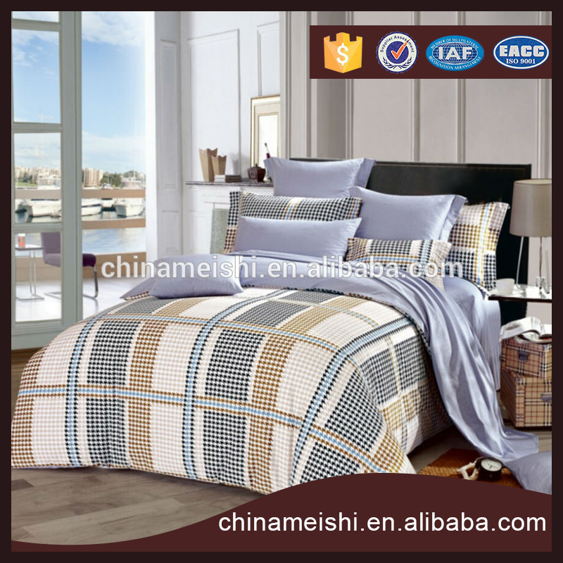 Wholesale high quality bedding set/duvet cover set/bedlinens manufacturer in China