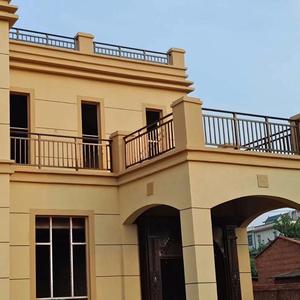 Home Roof Railing Design Home Design Inpirations
