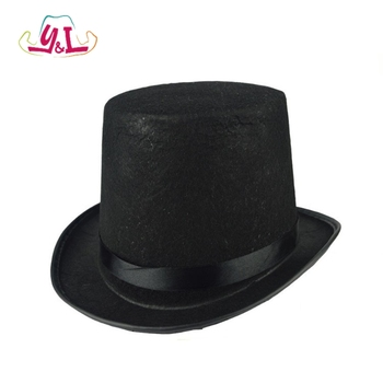 Cheap Black Top Hats Magician Mad Hatter Top Hat - Buy Mad Hatter ... f02dbabb03d