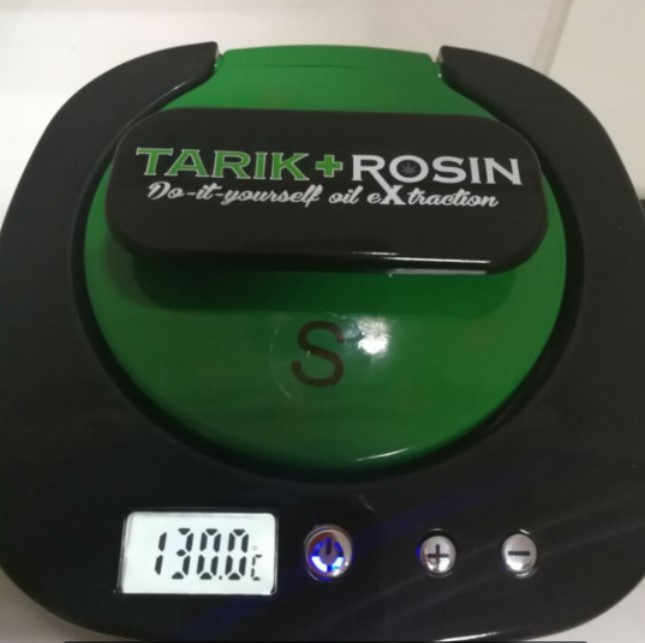 2018 new vape equipment t-rex rosin press mini Tarik Rosin hot press machine