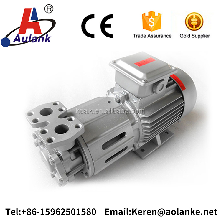 ALK-MDW 360 Degree Thermol Oil Circulation Magnetic Drive Pumps at Factory Price