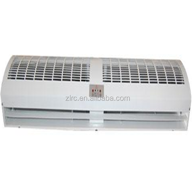 China Electric Heating Air Curtains China Electric Heating Air