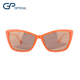 New fashion Cat Eye color Acetate Sunglasses for women
